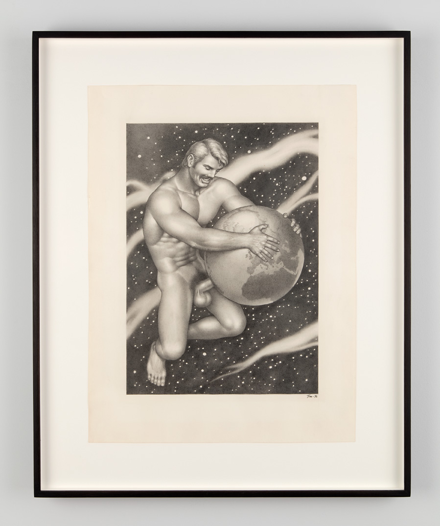 Untitled, 1976. 