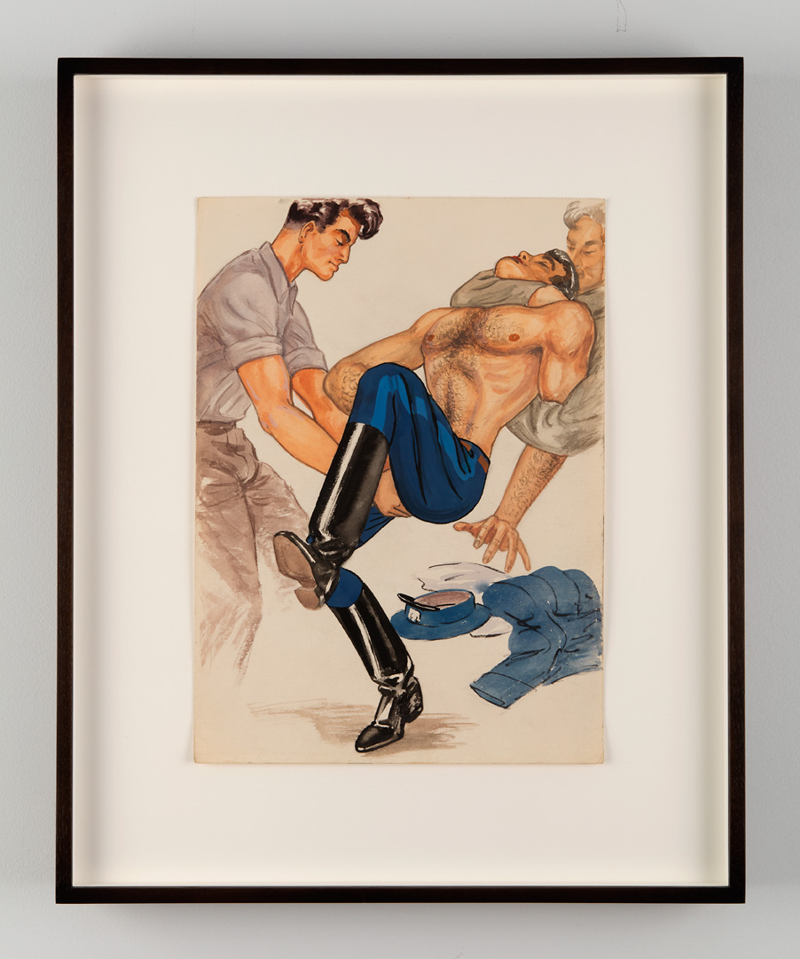 Untitled, 1947. 